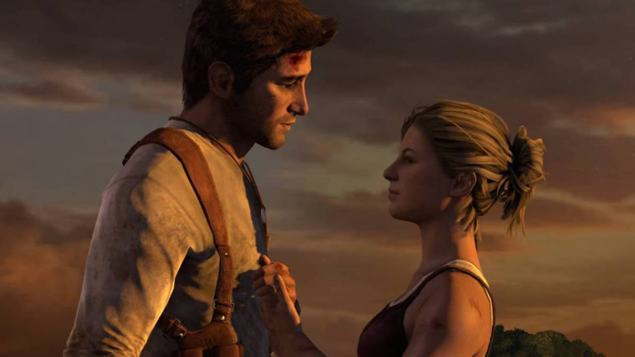 Uncharted movie loses yet another director, delaying release