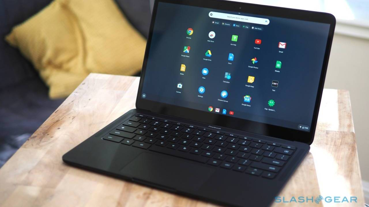 Why you should consider a Chromebook