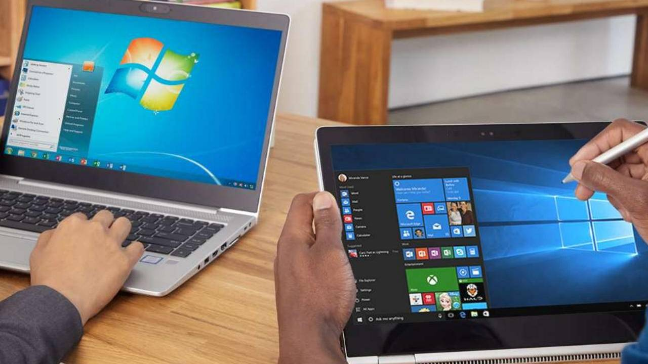 Windows 7 users to get full-screen reminders to upgrade starting next month