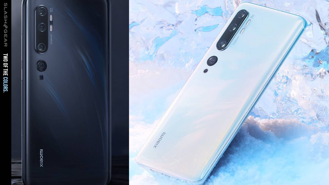 Huawei Mate 30 Pro, Xiaomi Mi CC9 Pro top camera charts but are widely unavailable