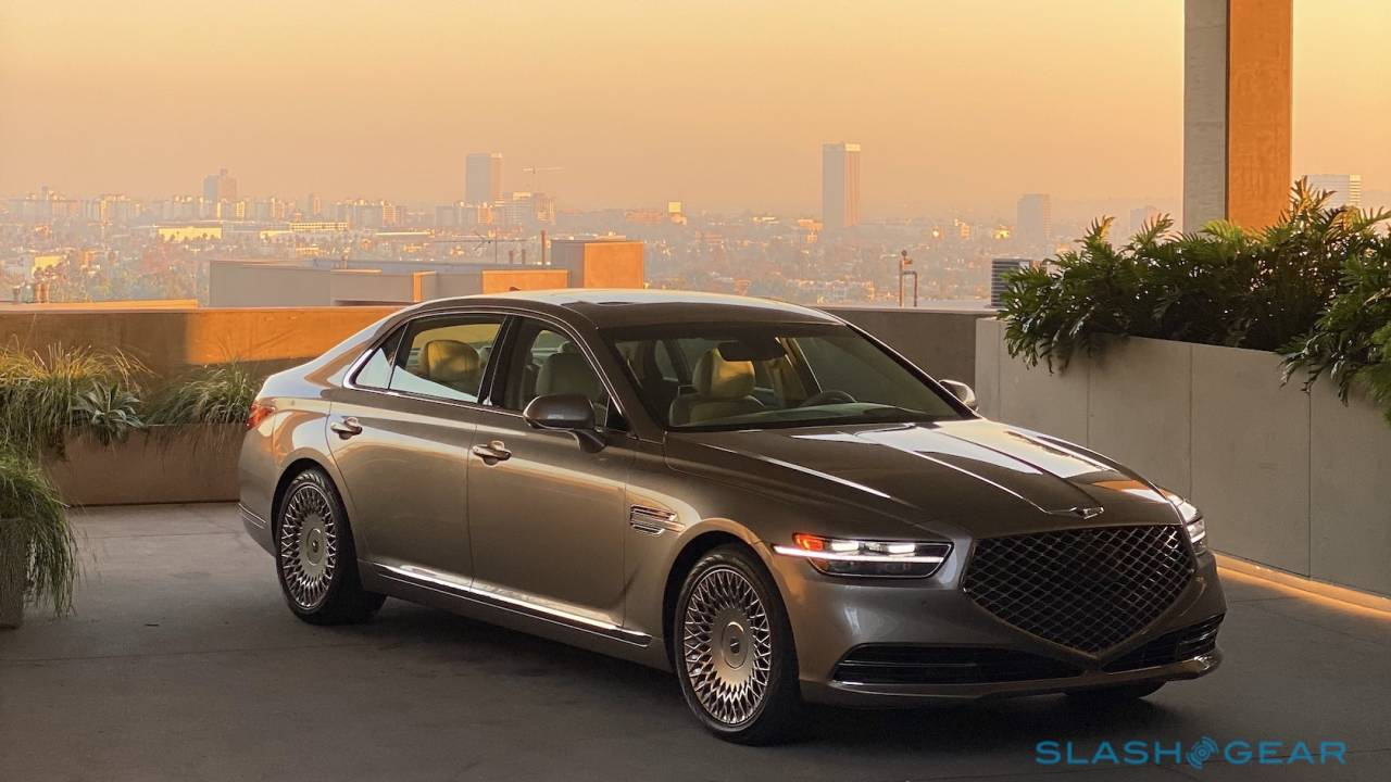 2020 Genesis G90 pricing confirmed, and one thing is clear