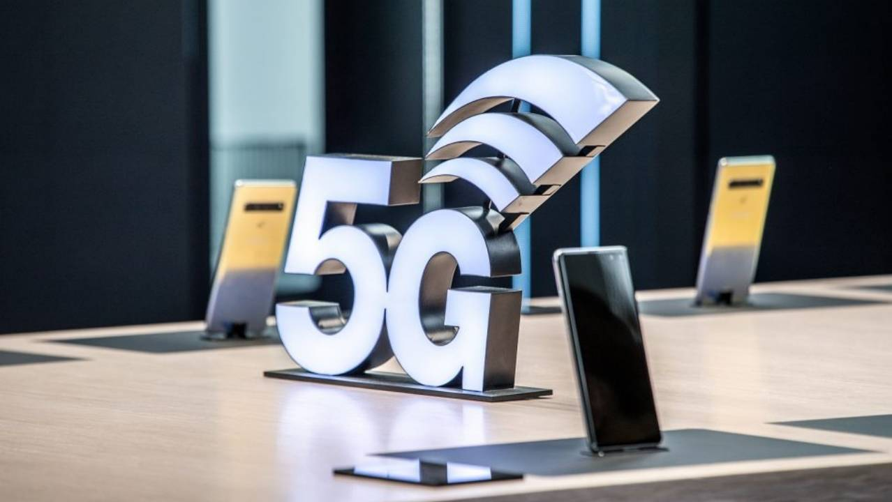 Samsung boasts shipping more than 6.7 million 5G Galaxy phones globally