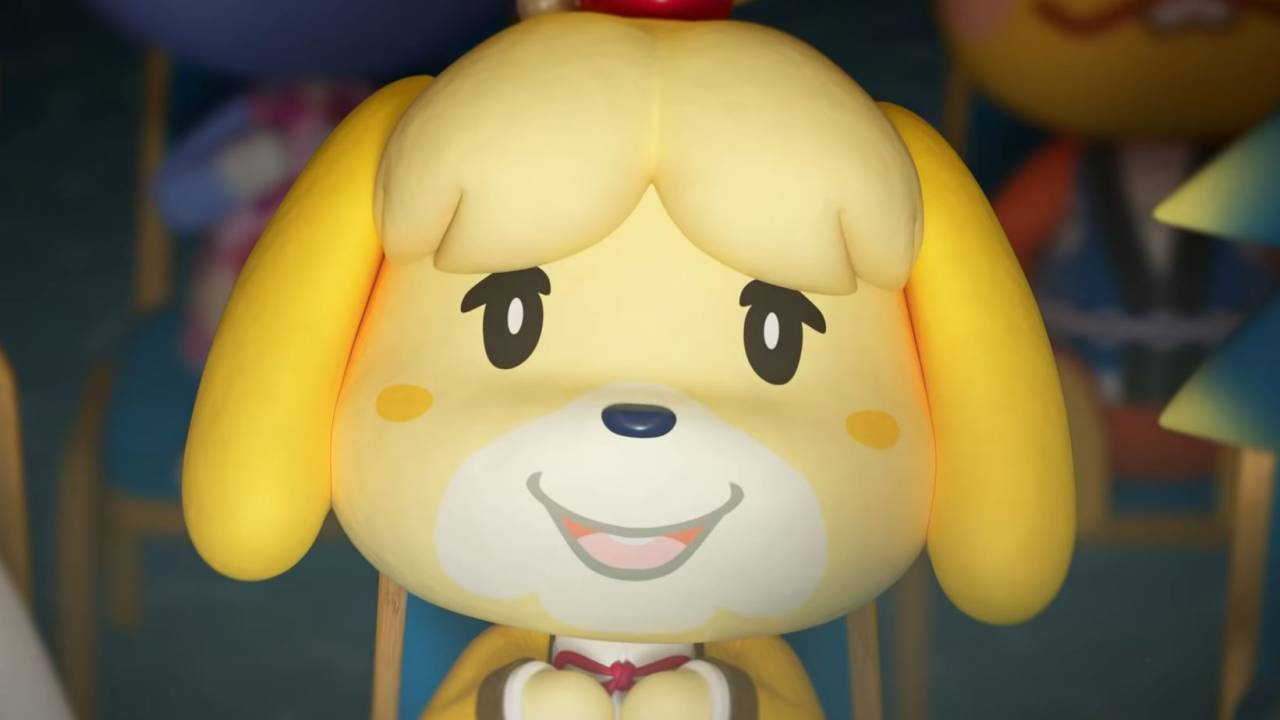 Animal Crossing: New Horizons trailer prepares us for life on the island