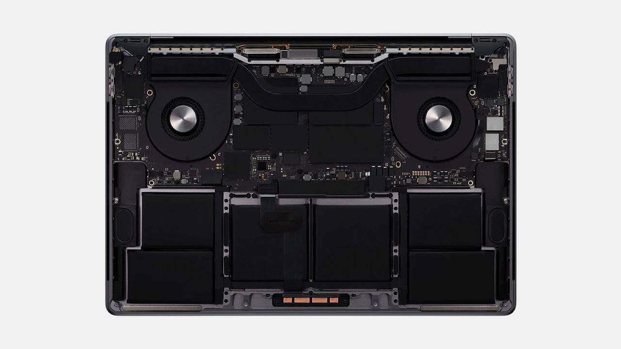 macOS Pro Mode could make MacBook Pros more gaming-worthy