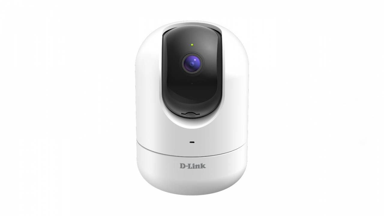 D-Link indoor and outdoor security cameras bring AI-powered features