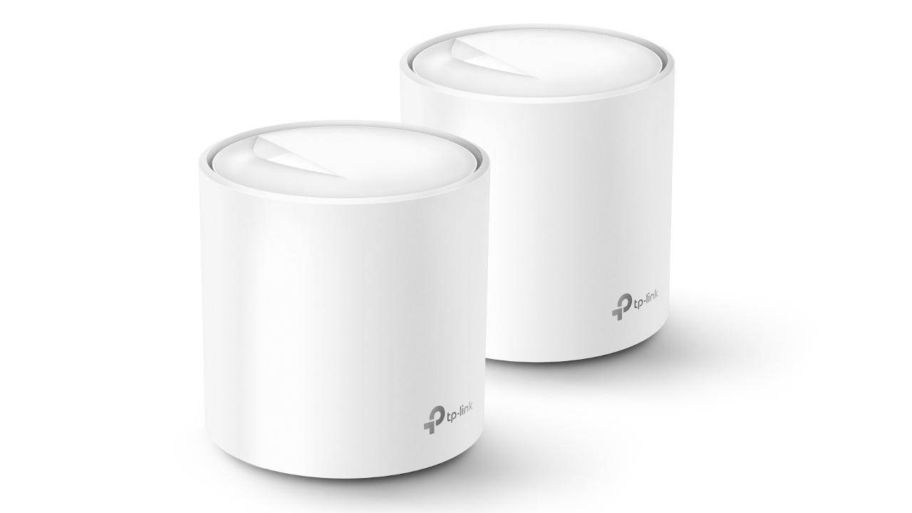 TP-Link Deco Mesh Routers lead the Wi-Fi 6 march this year