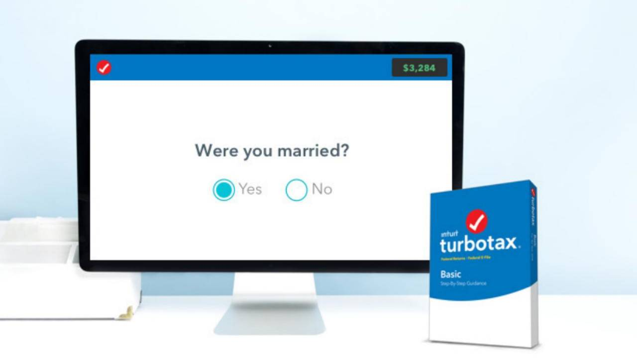 IRS updates Free File agreement, putting TurboTax on notice