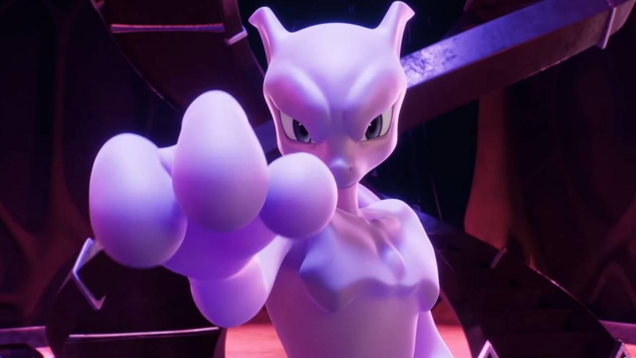Pokemon Mewtwo Strikes Back Evolution Arrives On Netflix Next Month Slashgear