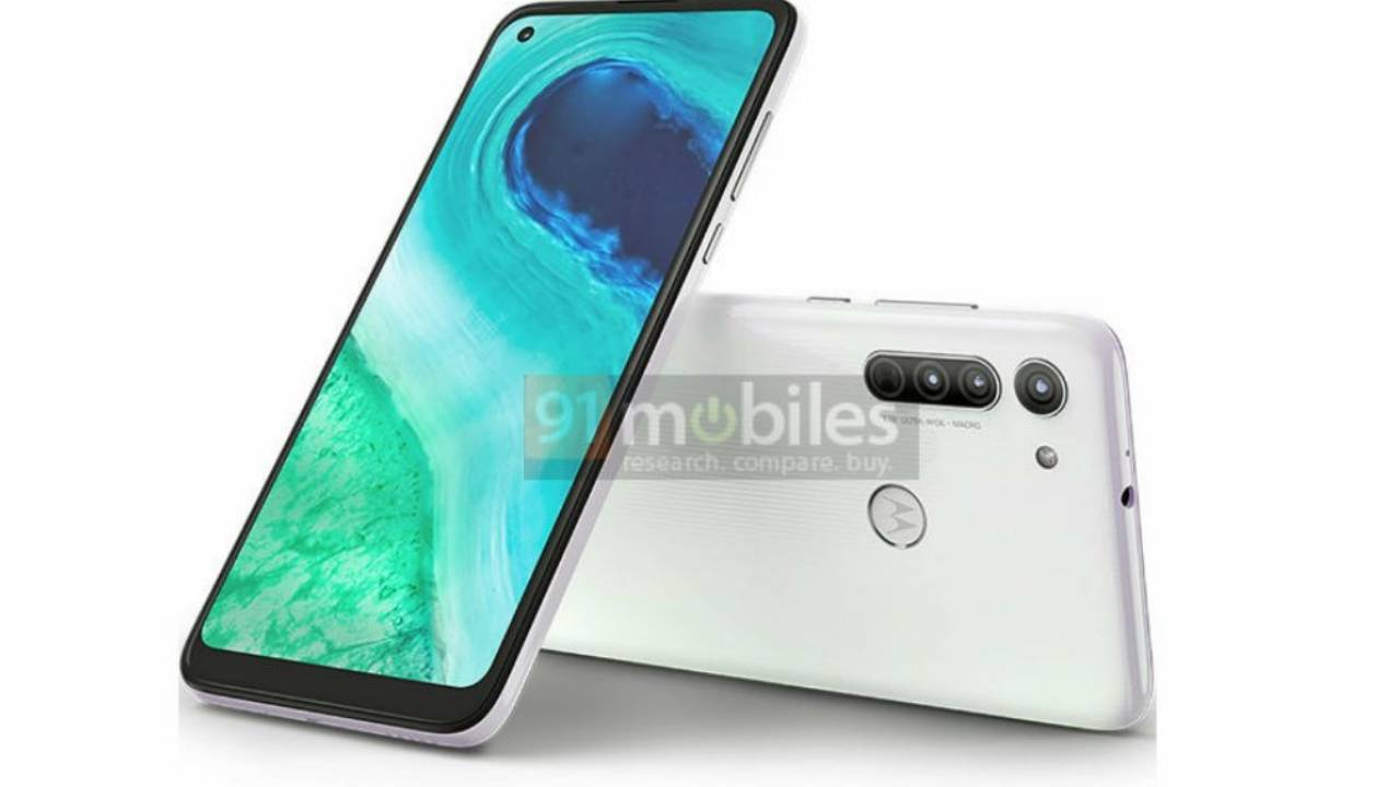 Moto G8 and G8 Power leaks show what should have already been