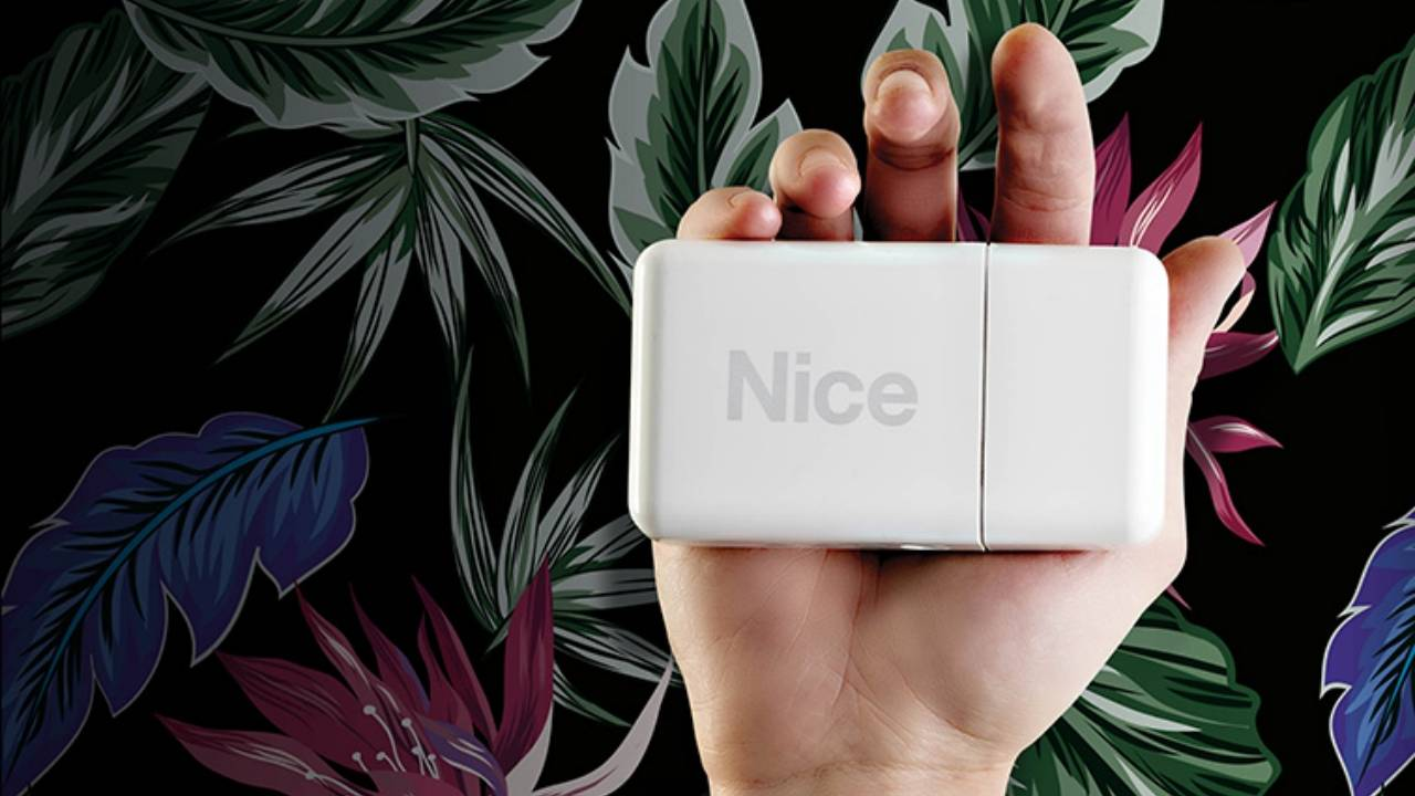 Nice debuts new smart home products for the US market