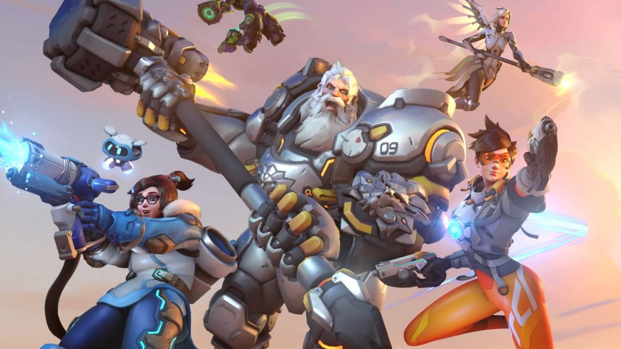 Overwatch 2 release details seemingly leaked by PlayStation Brazil
