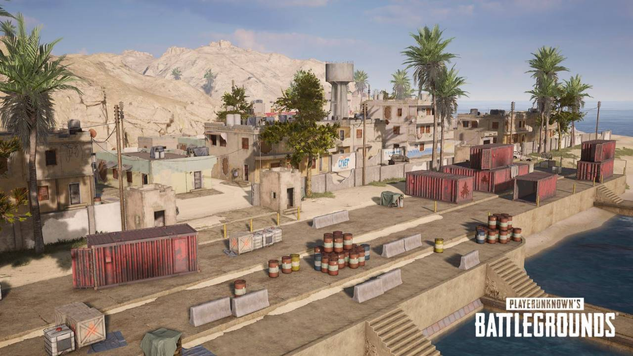 PUBG is getting a new map and sticky bombs for season 6