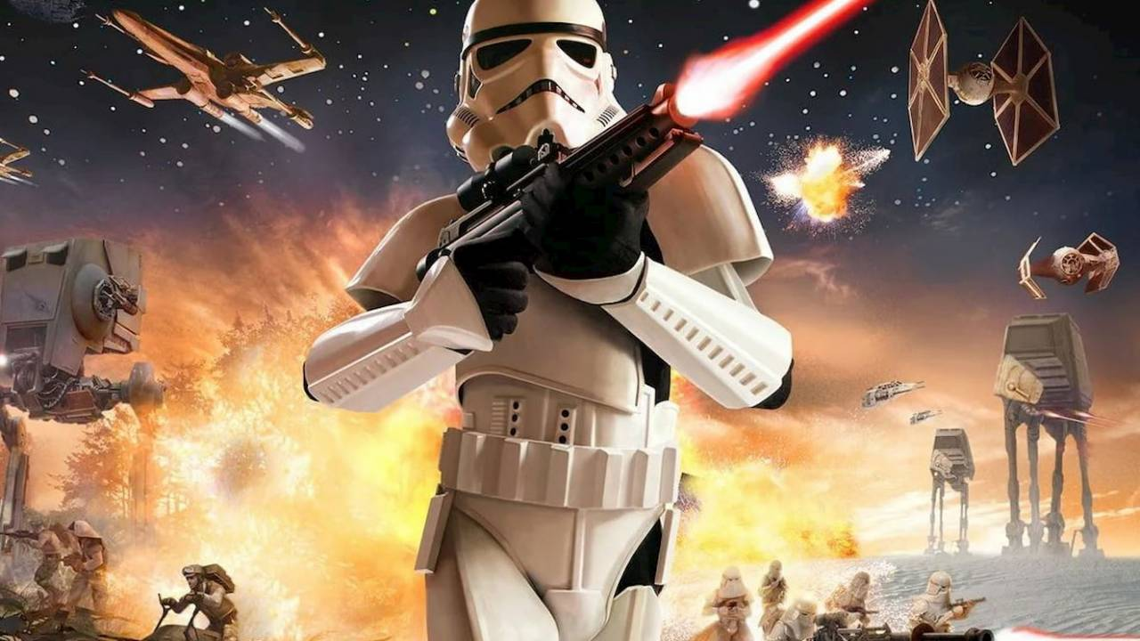 Xbox Games with Gold for February keep the Star Wars train rolling