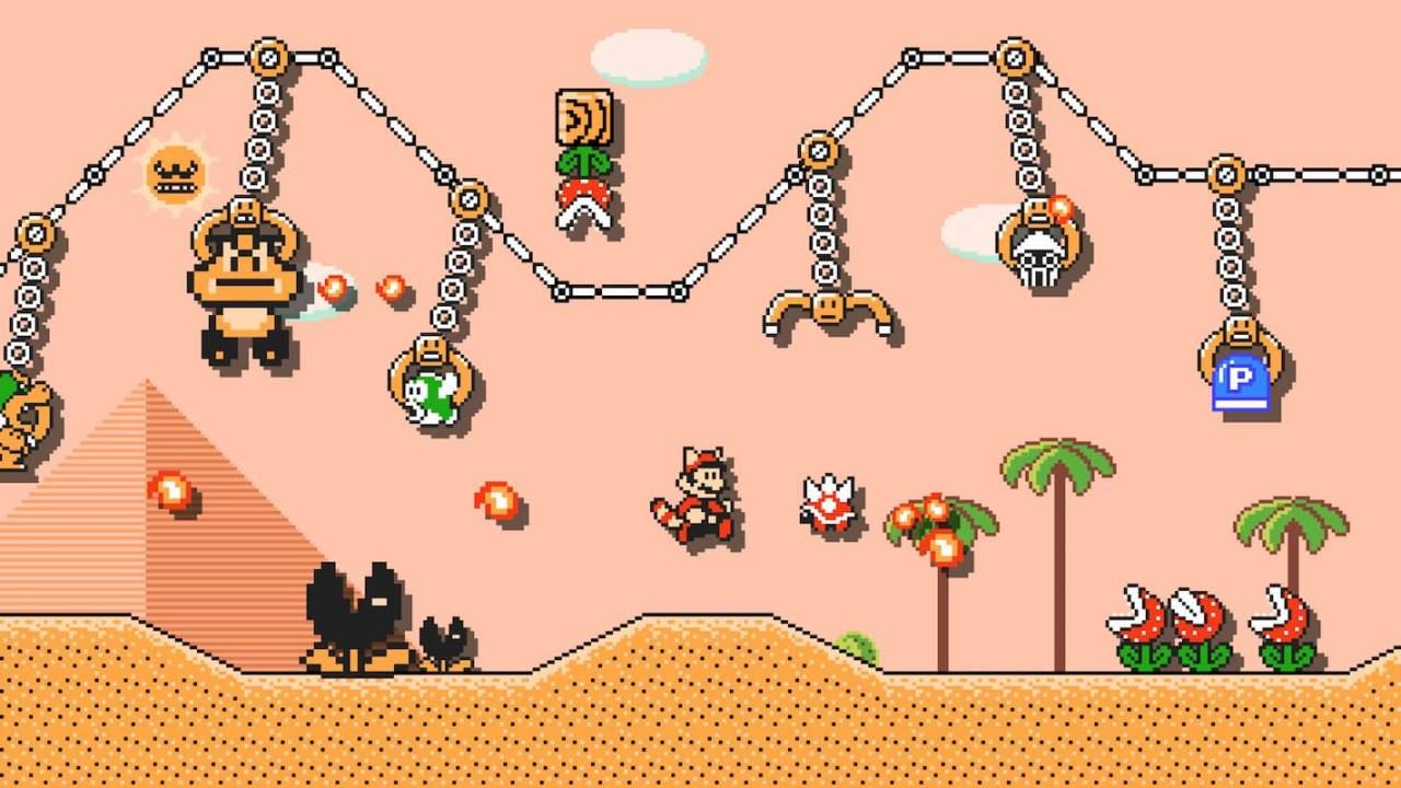 Super Mario Maker 2 course upload limit increased again