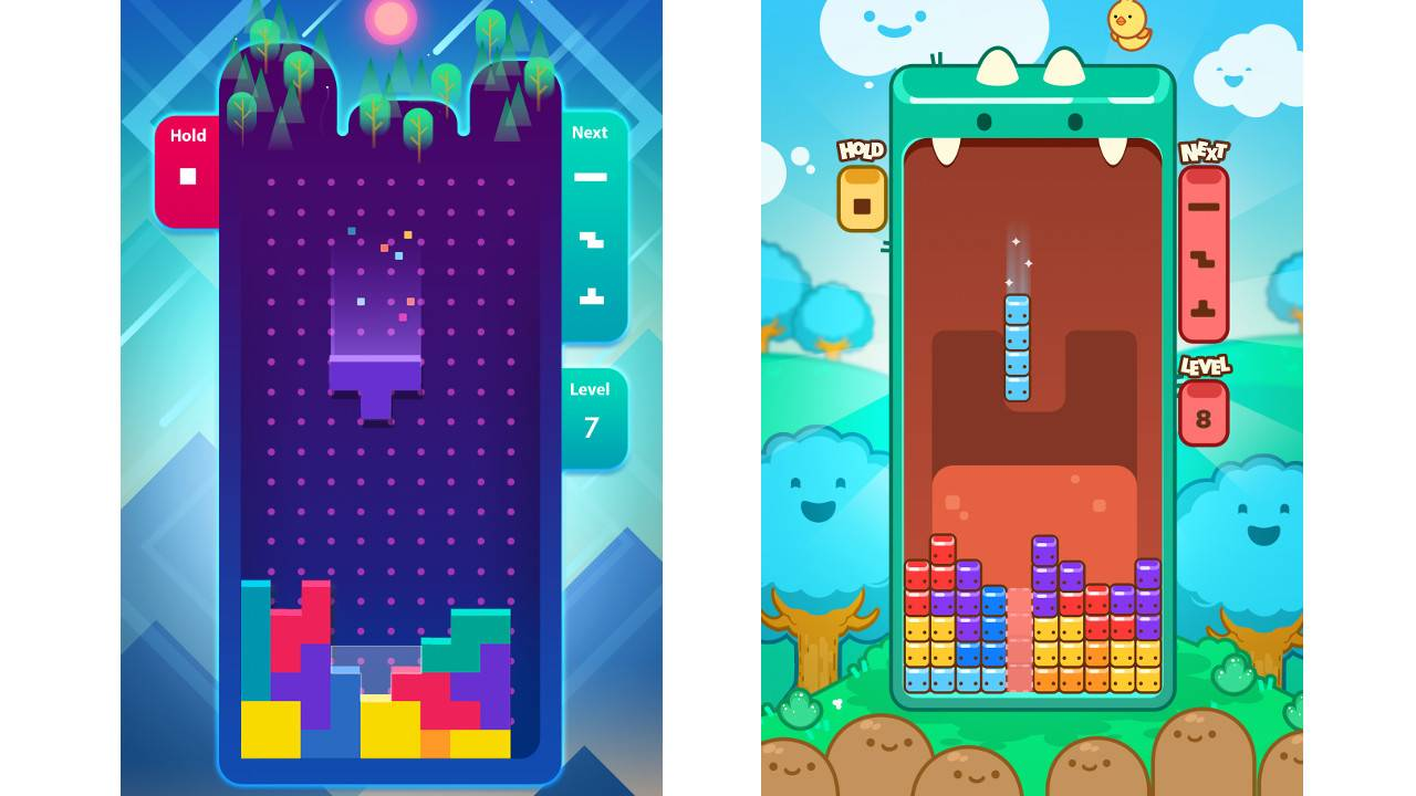 New Tetris mobile game makes its way to iOS