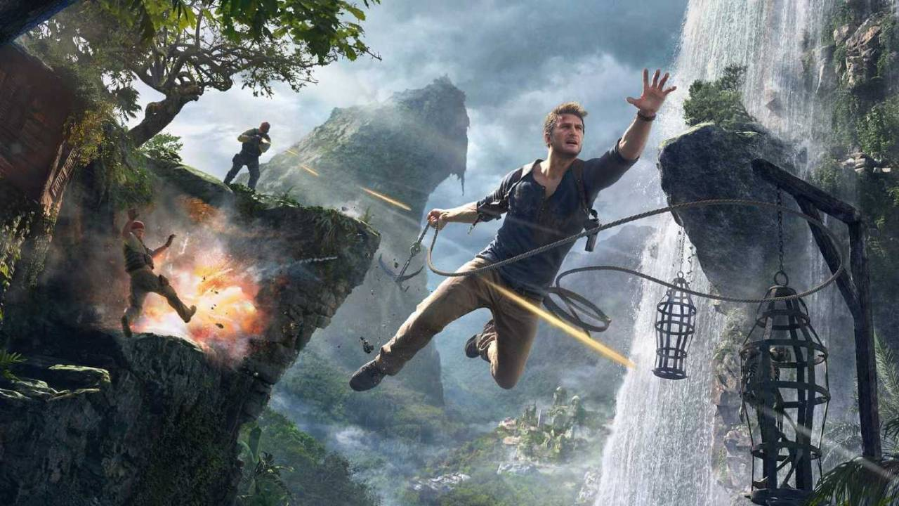 Uncharted movie delayed a few months with new 2021 release date