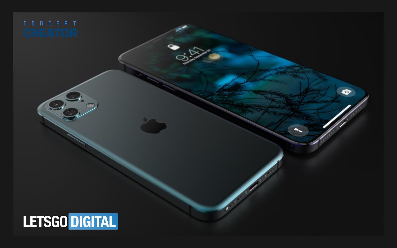Iphone 12 Leak Mentions Four Models Including An Iphone 12 Mini Slashgear