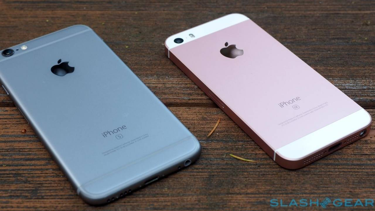 iPhone SE low-cost successor to start production really soon