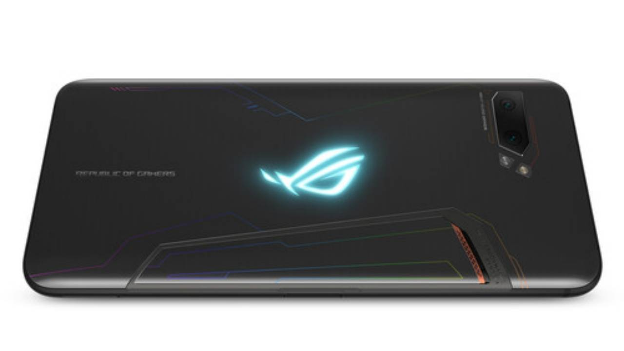 ASUS ROG Phone 2 camera performance is disappointing says DxOMark