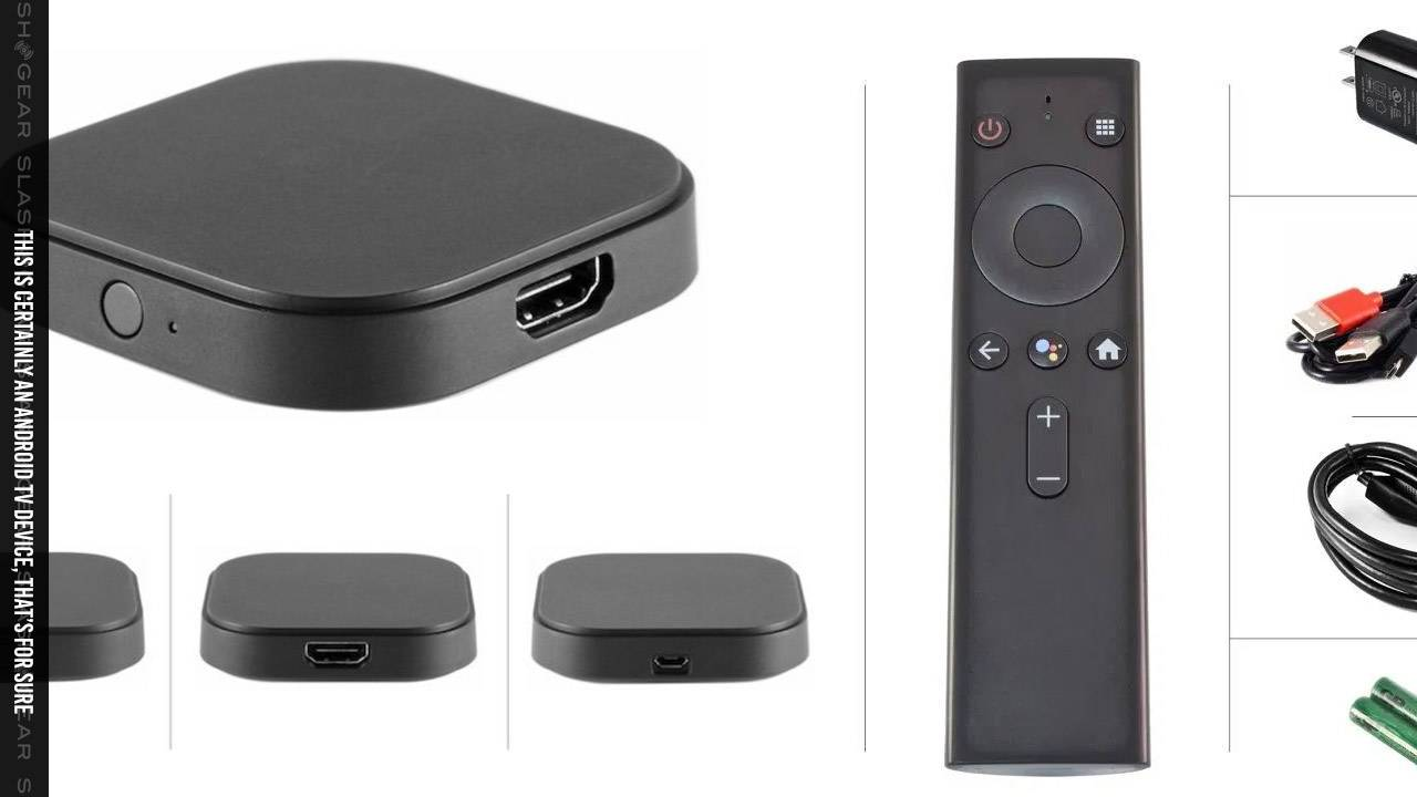 Google's ADT-3 Android TV dev kit released for $80: Why to avoid it