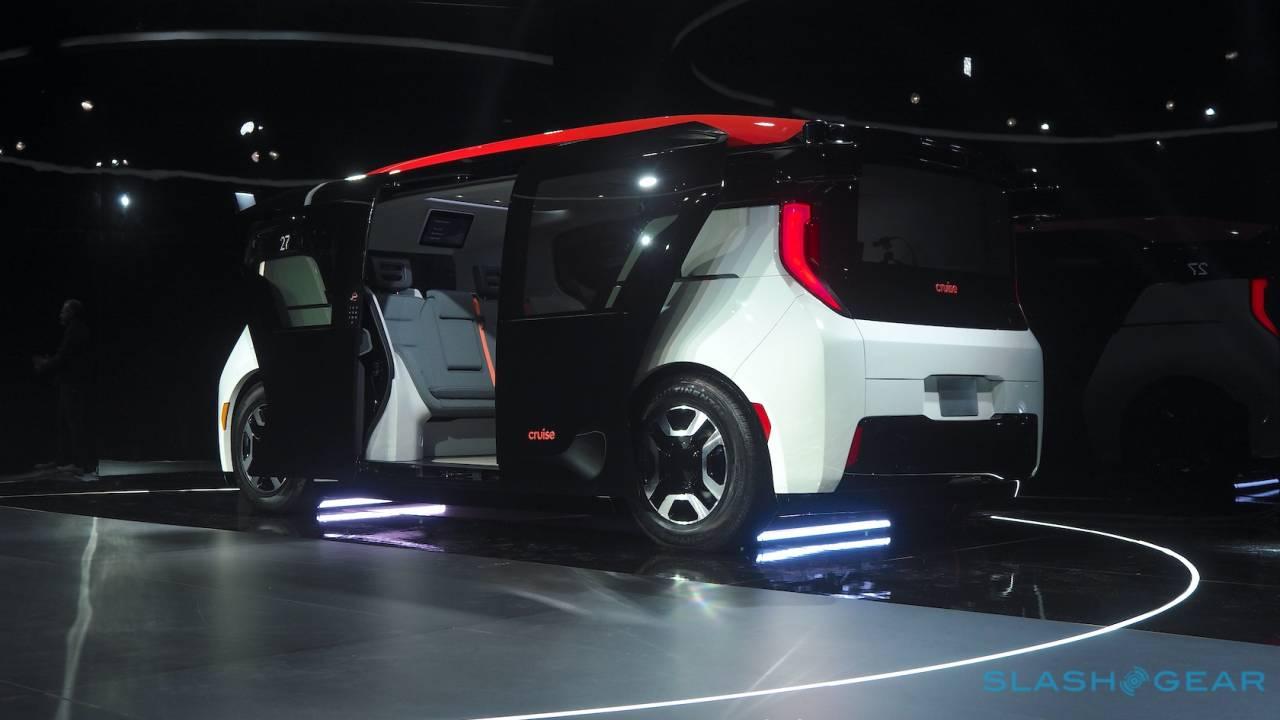 GM reveals ambitious $2.2 billion EV plan to make its all-electric plant