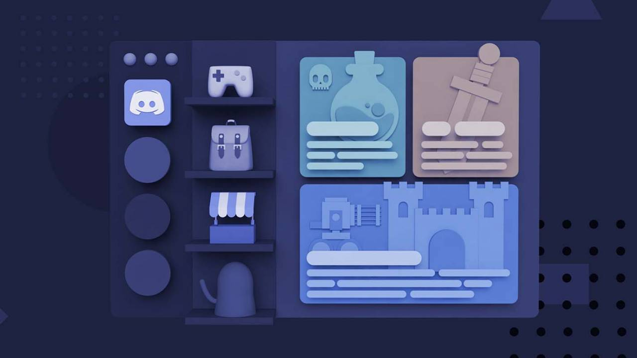Discord removes some features that no one cared about