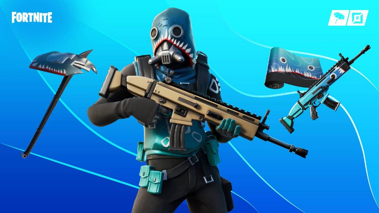 Fortnite Search And Destroy Ltm Leaks In Recent Game Files Slashgear Here is a list of all the leaked and upcoming skins and cosmetics coming to fortnite battle royale. fortnite search and destroy ltm leaks