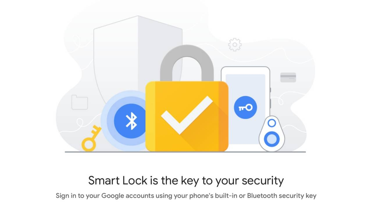 iPhones can now be used for Google account two-factor authentication