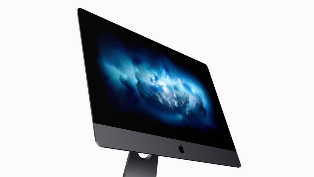 Apple iMac could be in for a drastic redesign
