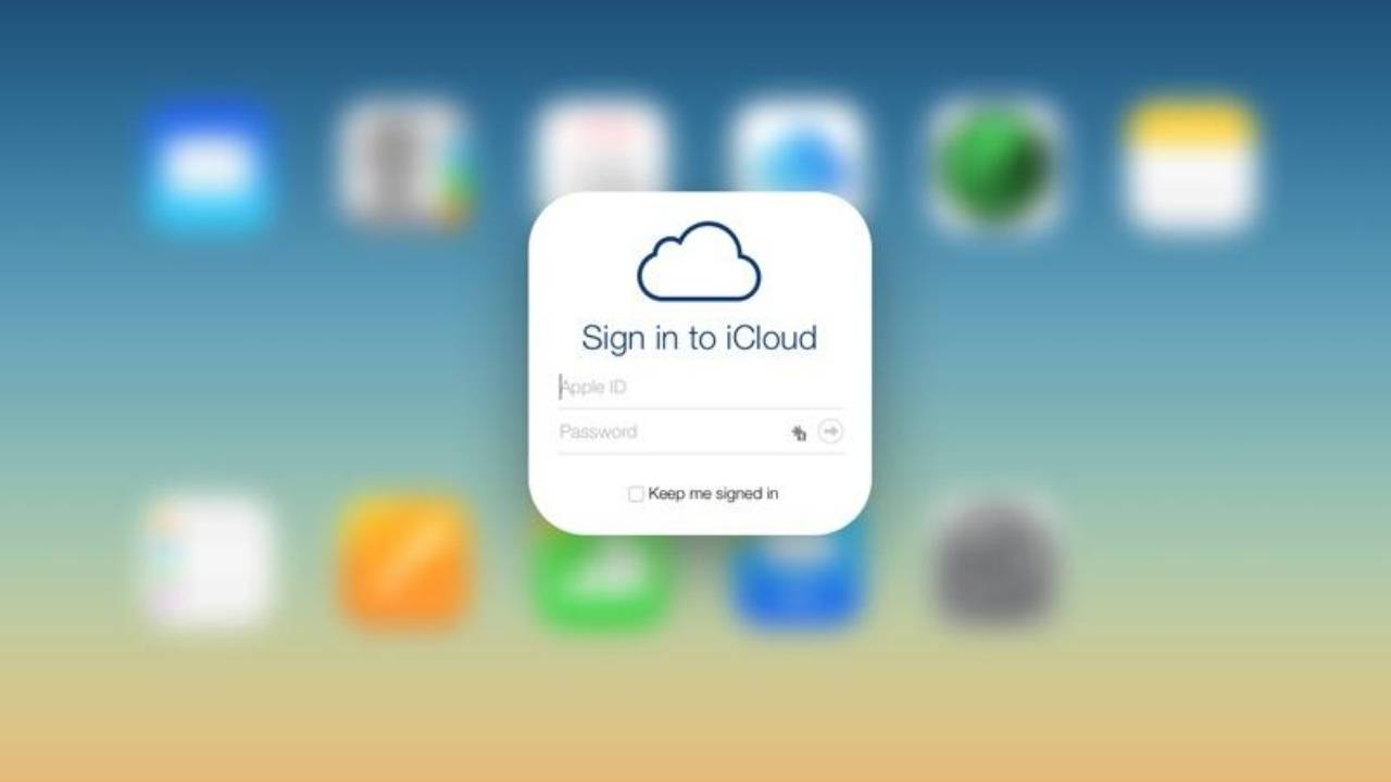iCloud backups are not fully encrypted because the FBI complained