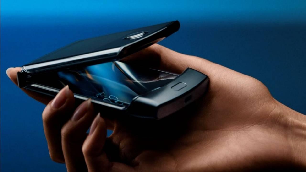 Motorola isn't done thinking outside the smartphone box