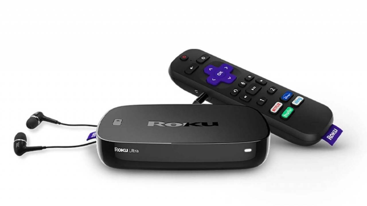 Roku drops all Fox apps over carriage dispute