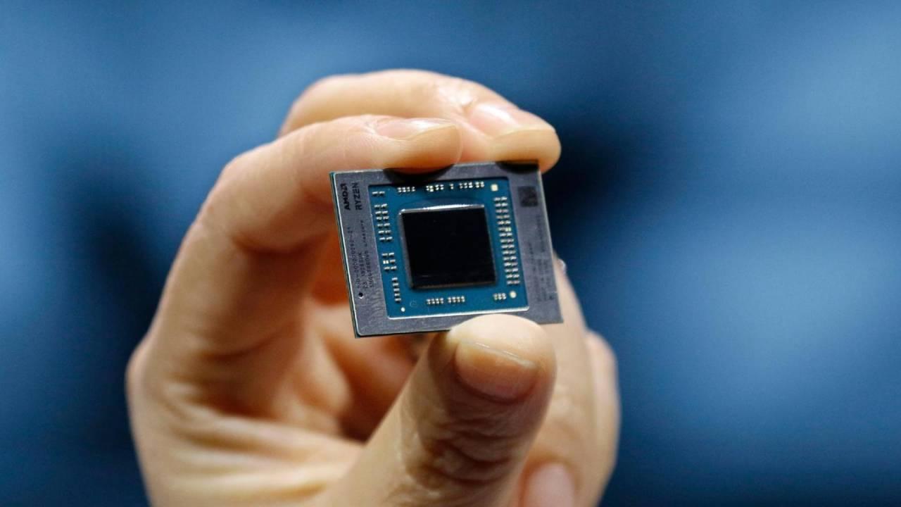 AMD Ryzen 4000 mobile CPUs revealed to take on Intel