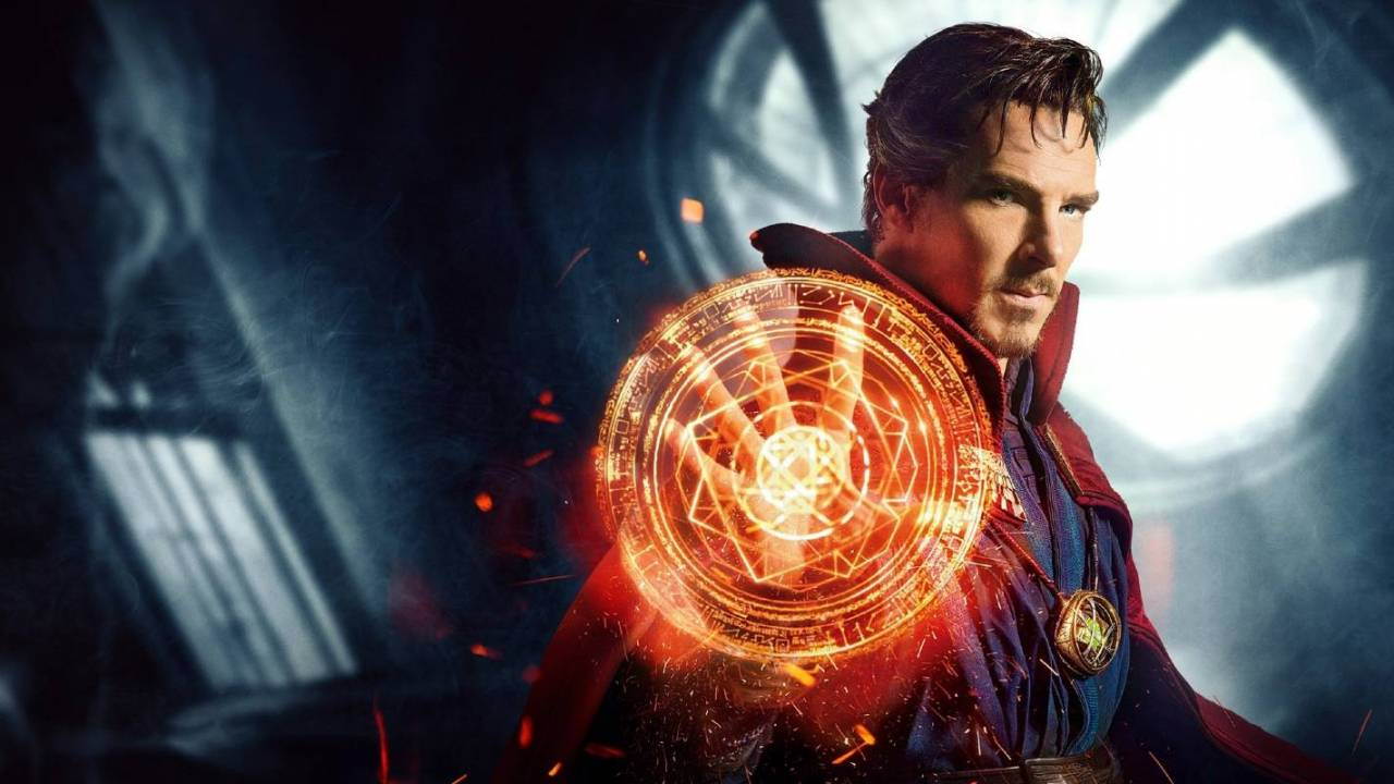 Marvel's Doctor Strange movie sequel loses its director