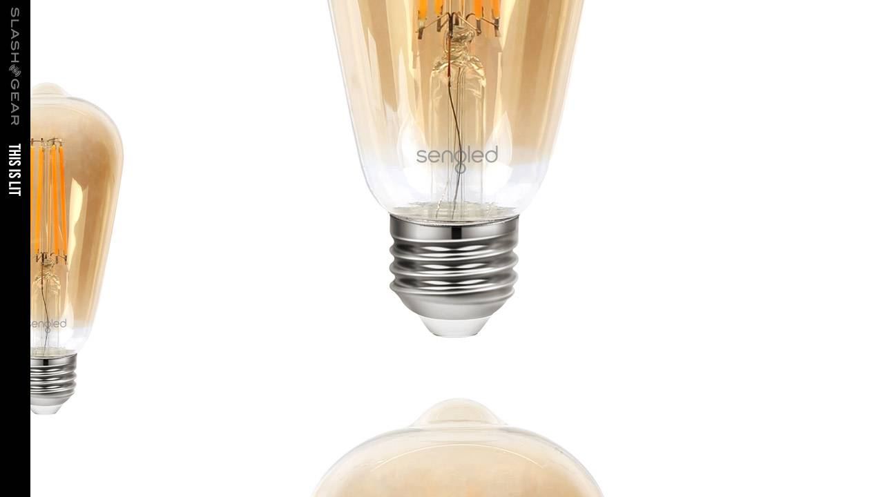 Sengled Edison Filament Bulb brings CES 2020 back to 1879