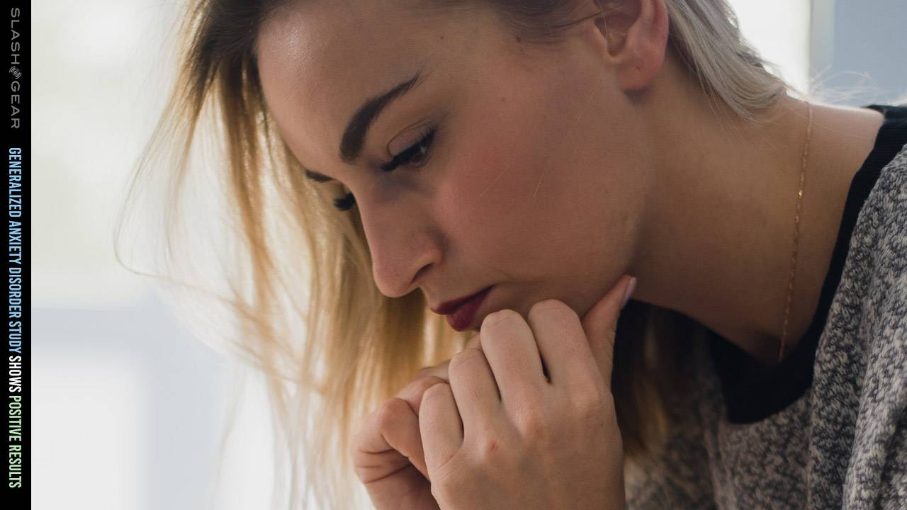 Anxiety study shows common factors in feeling better