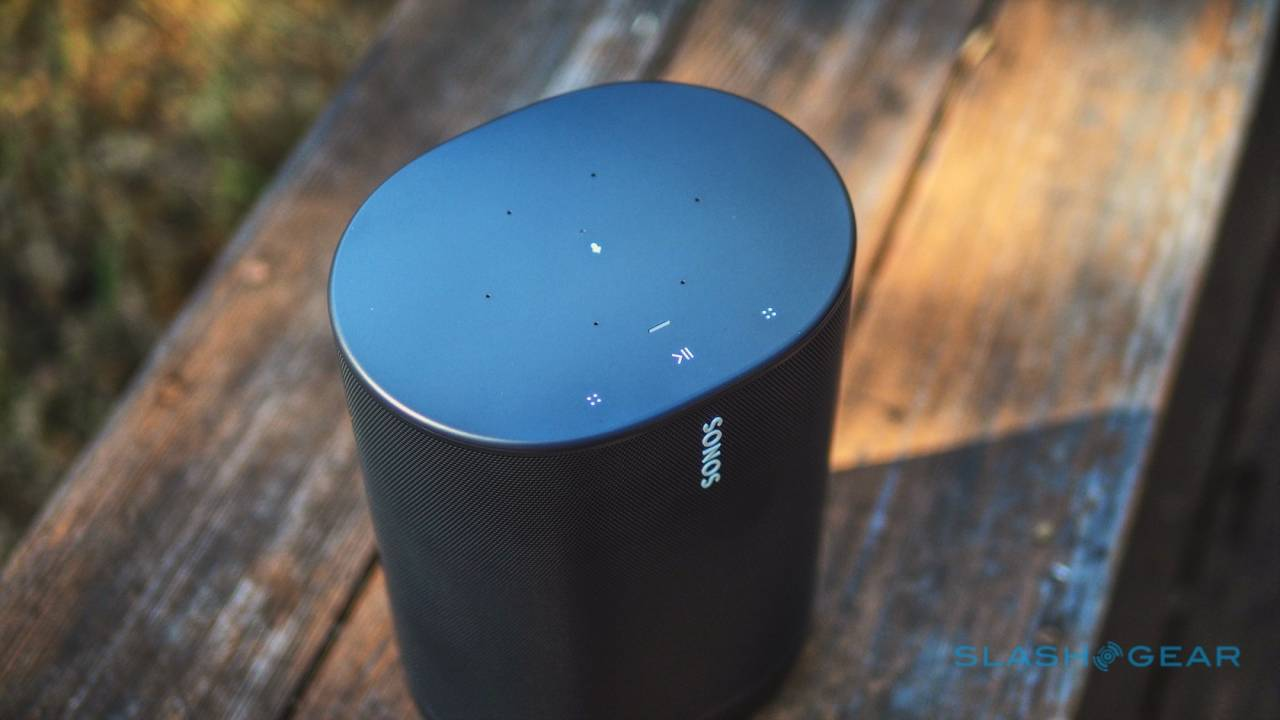 Sonos sues Google over accusations of copied speaker tech
