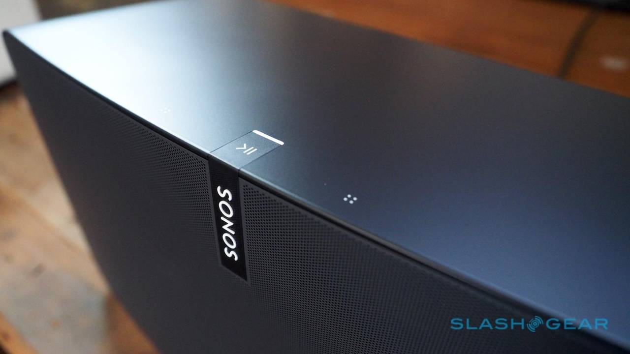 These Sonos devices lose software support in 2020