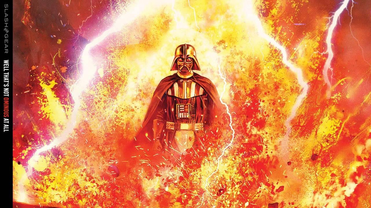Star Wars: Major Skywalker parentage canon fact confirmed