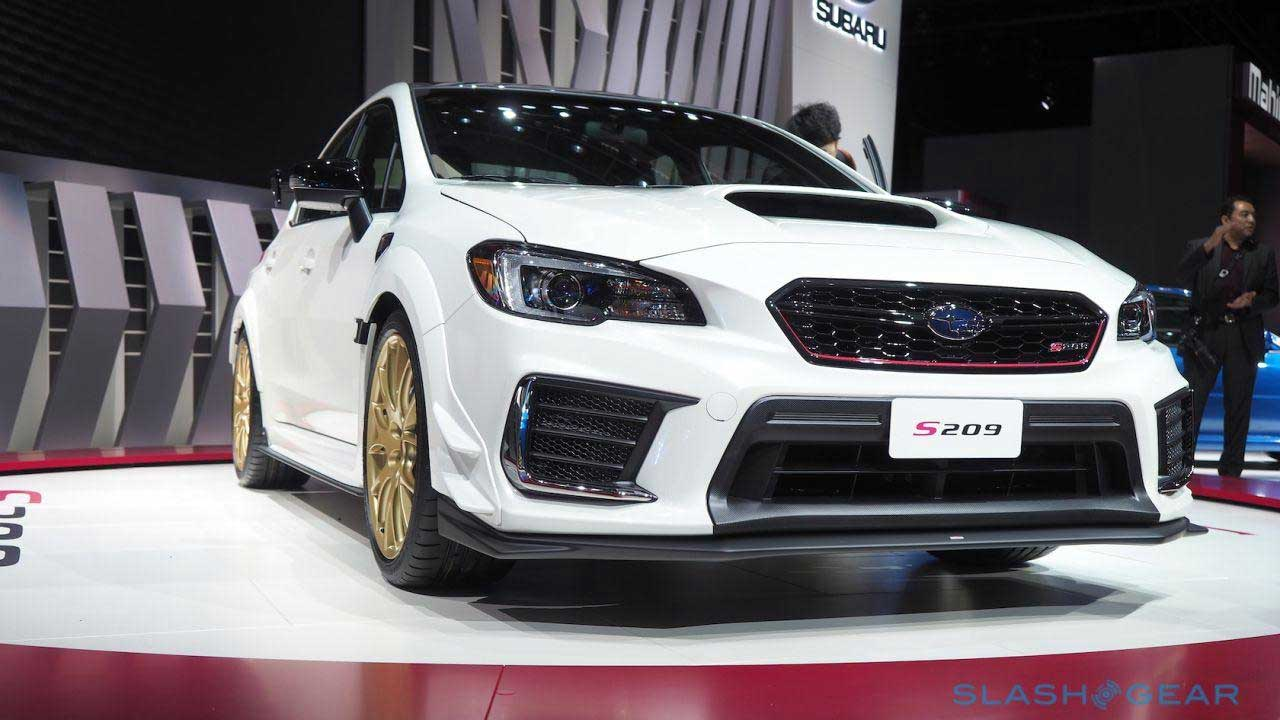 Subaru plans to make EVs only by mid-2030