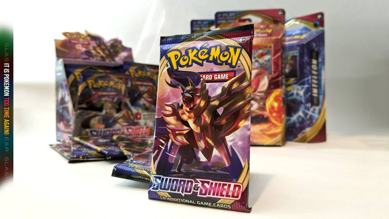 Pack pokemon simulator booster opening Running a