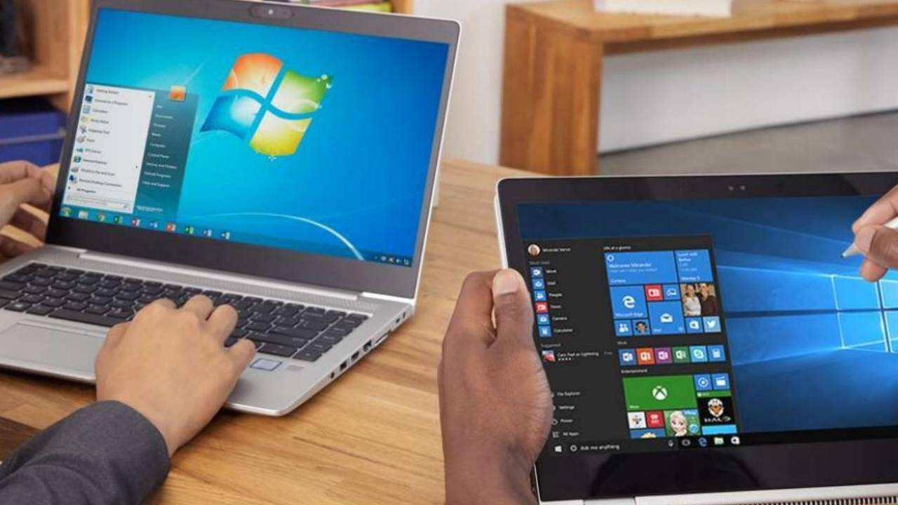 Windows 7 official ends this week: what you need to do