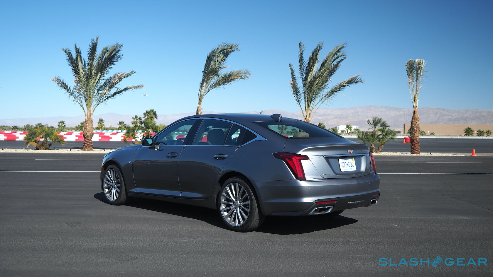 2020 Cadillac Ct5 And Ct5