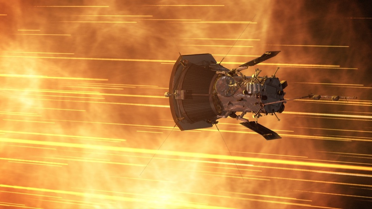 Parker Solar Probe survives fourth successful close encounter with the Sun