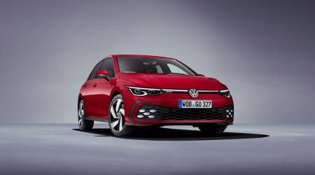 2021 VW Golf GTI Gallery