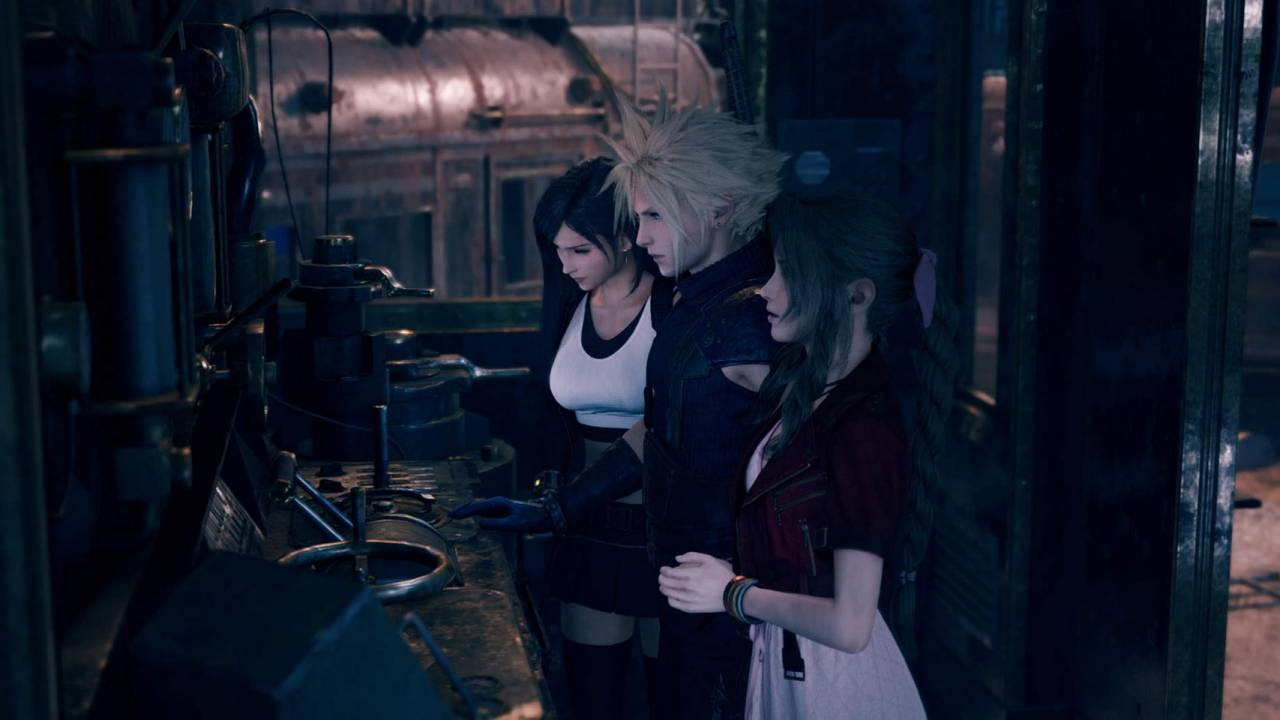 Final Fantasy VII Remake delay has a ripple effect on timed exclusivity