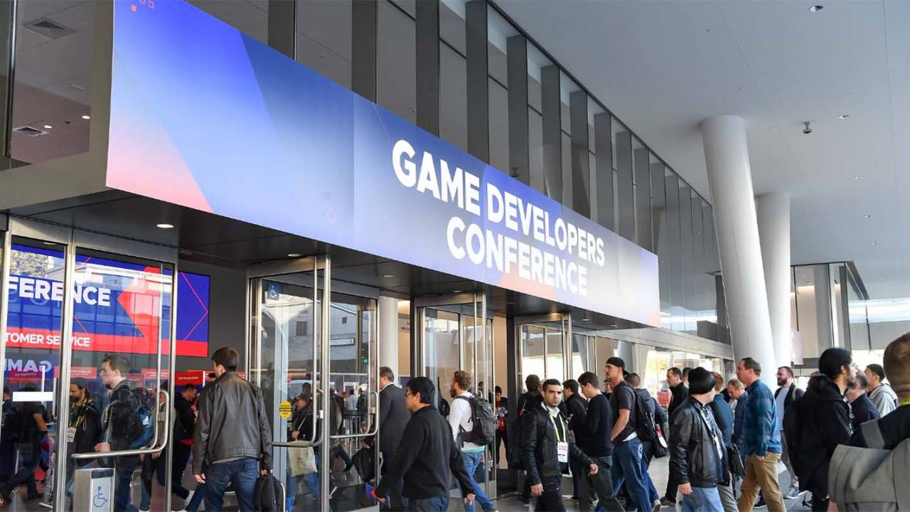 GDC 2020 postponed over coronavirus: Summer event planned