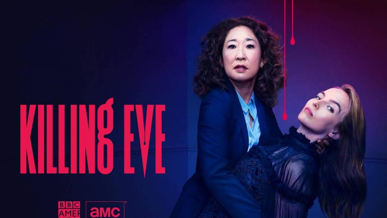 Killing Eve season 3 teaser trailer reveals premiere date