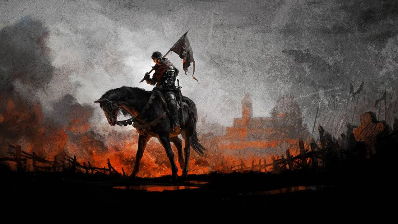 Kingdom Come: Deliverance now free on Epic Games Store