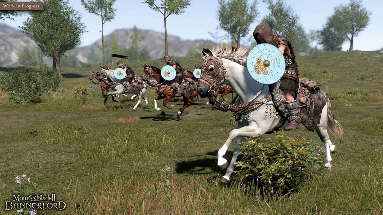 Mount and Blade II: Bannerlord gets early access release date out of nowhere